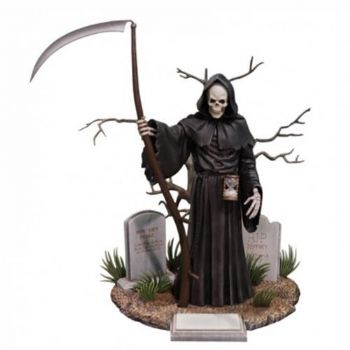 Grim Reaper 1:8 Scale Model Kit Moebius Models
